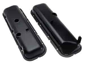 Trans Dapt 8627 - Trans Dapt Powdercoated Valve Covers