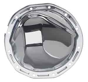 Trans Dapt 8781 - Trans Dapt Chrome Differential Covers