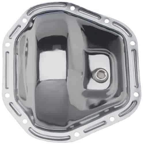 Trans Dapt 8783 - Trans Dapt Chrome Differential Covers