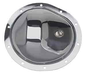 Trans Dapt 8784 - Trans Dapt Chrome Differential Covers