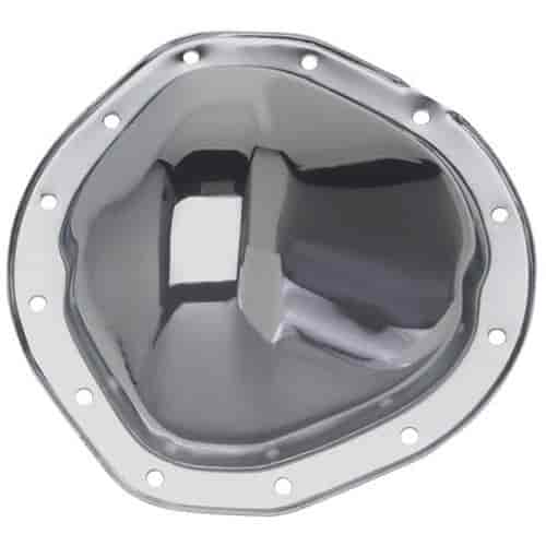 Trans Dapt 8785 - Trans Dapt Chrome Differential Covers