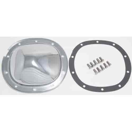 Trans Dapt 8786 - Trans Dapt Chrome Differential Covers