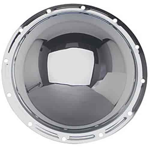 Trans Dapt 9034 - Trans Dapt Chrome Differential Covers
