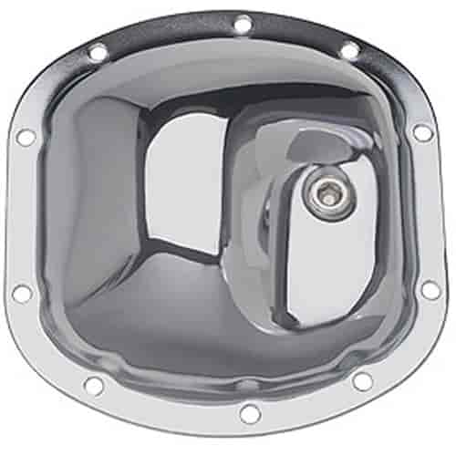 Trans Dapt 9035 - Trans Dapt Chrome Differential Covers