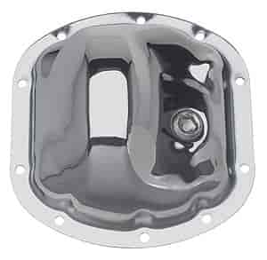 Trans Dapt 9036 - Trans Dapt Chrome Differential Covers