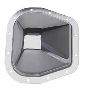 Trans Dapt 9038 - Trans Dapt Chrome Differential Covers