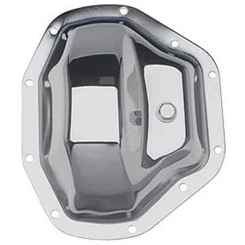 Trans Dapt 9040 - Trans Dapt Chrome Differential Covers