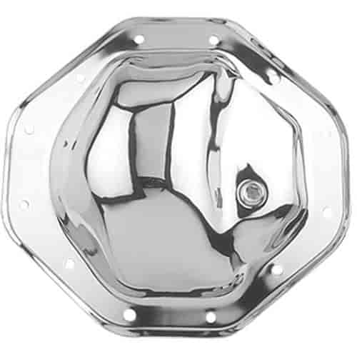 Trans Dapt 9041 - Trans Dapt Chrome Differential Covers