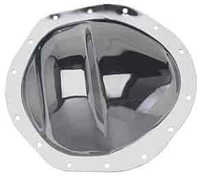 Trans Dapt 9043 - Trans Dapt Chrome Differential Covers