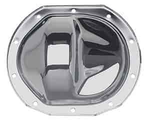 Trans Dapt 9044 - Trans Dapt Chrome Differential Covers