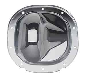 Trans Dapt 9045 - Trans Dapt Chrome Differential Covers
