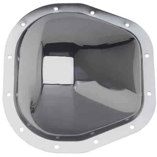Trans Dapt 9046 - Trans Dapt Chrome Differential Covers