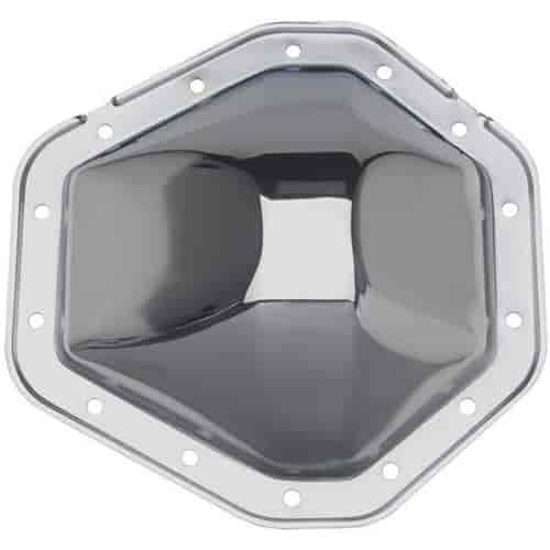 Trans Dapt 9047 - Trans Dapt Chrome Differential Covers