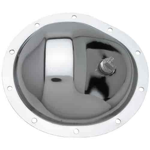 Trans Dapt 9069 - Trans Dapt Chrome Differential Covers