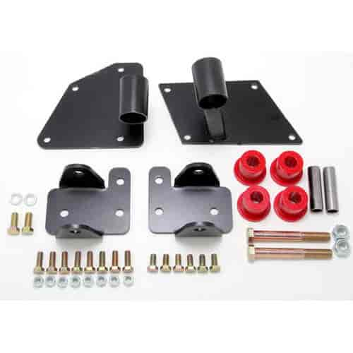Trans-Dapt 4516 Motor Mount Kit