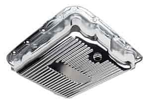 Trans Dapt 9740 O E M Replacement Steel Transmission Pan