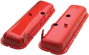 Trans Dapt 9917 - Trans Dapt Powdercoated Valve Covers