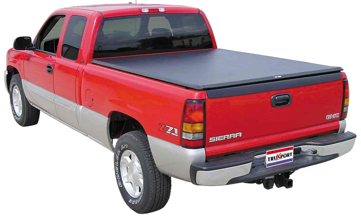 Truxedo 281101 - Truxedo Truxport Soft Roll-Up Tonneau Cover