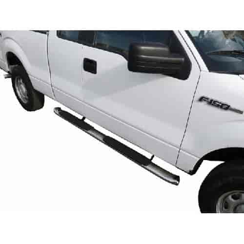 Steelcraft 4X Series Sidebars 40-13807
