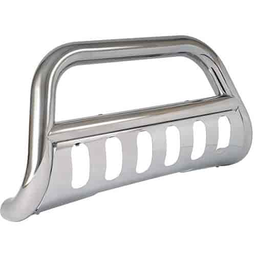 Steelcraft 73340 Bull Bar Stainless Steel