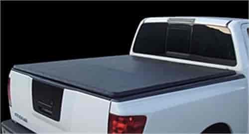Yukon Trail 403301 - Yukon Trail Hidden Snap Soft Tonneau Cover