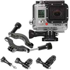 Buy GoPro Cameras - GoPro HD Cameras : GoPro HD Cameras CHDHN-301K: GoPro HD Cameras Video Equipment.