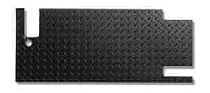 Warrior Products 908DPC - Warrior Products Jeep Tailgate Covers