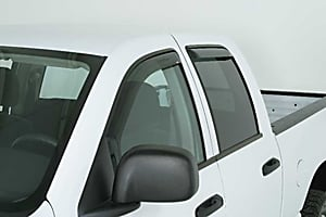 Wade 35493 - Wade In-Channel Wind Deflectors