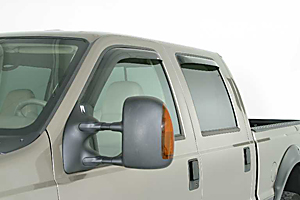 Wade 37479 - Wade In-Channel Wind Deflectors