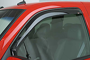 Wade 39471 - Wade In-Channel Wind Deflectors