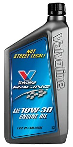 Valvoline Racing VV850 - Valvoline Racing Conventional Motor Oil