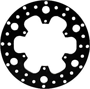 Wilwood 160-3455 - Wilwood Steel Rotors
