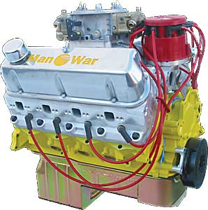 New Engine For 2006 Mustang Gt Page 2 Ford Forums