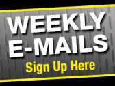 Weekly Email Signup