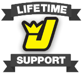 Lifetime Support on Flowmaster, Borla, Edelbrock and More!