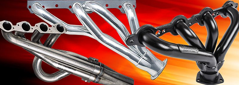 Exhaust headers and manifolds jegs headers exhaust manifolds sciox Image collections