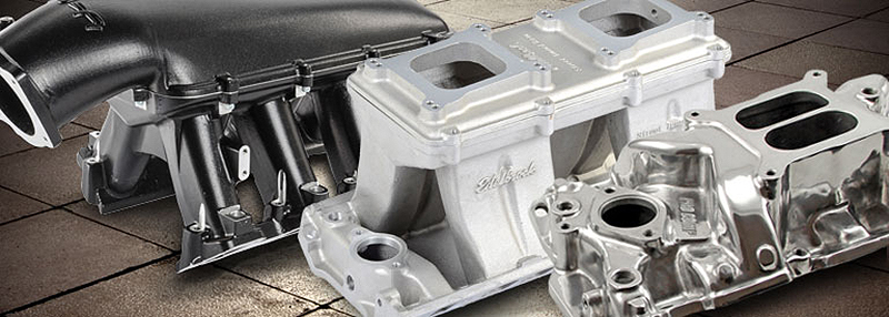 intakemanifolds fuel injected intake manifolds jegs