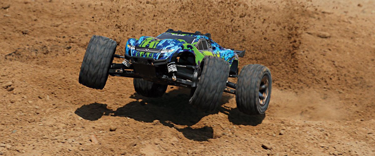 Traxxas RC Cars, Trucks, Boats, Batteries, & Controllers | JEGS
