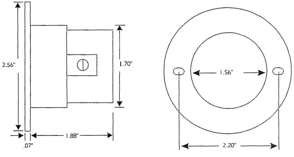 555 81910_detail jegs performance products 81910 110v recessed male outlet surface on jegs roll control wiring diagram