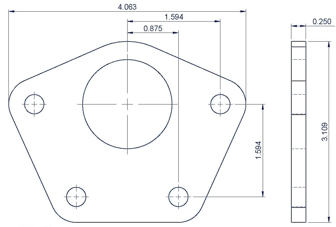 Jegs Roll Control Wiring Diagram Cruise Master 631403 Universal Cylinder 1 8 Bore Controller Circuit For A