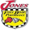 Jones Exhaust