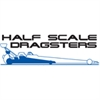 Half Scale Dragsters