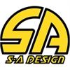 SA Design Books SA246P   JEGS