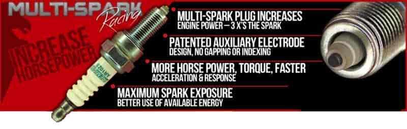 084 multispark brisk usa dr15zc multi spark racing spark plug 14mm jegs  at bakdesigns.co