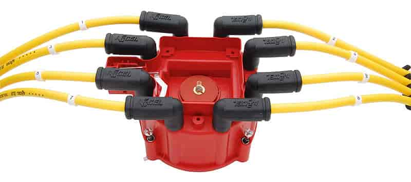firing order 1986 c4 corvetteforum chevrolet corvette forum accel hei corrected distributor cap