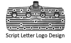 Edelbrock Flathead V8 Cylinder Heads for Ford/Mercury   JEGS