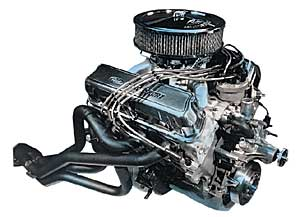 400hp 351w - Ford Truck Enthusiasts Forums