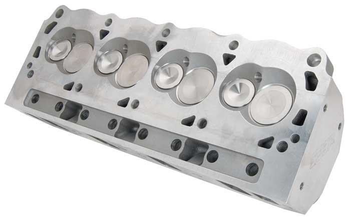 Jegs sbf aluminum heads