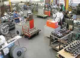 Scat 9000 Series Cast Pro Comp Lightweight Crankshafts | JEGS