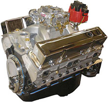 Shop crate engines